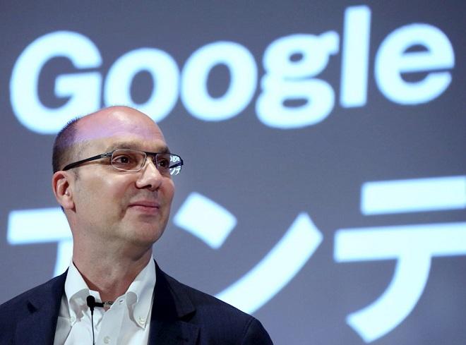 """200 nhân viên Google biểu tình vì công ty bồi thường cho hành vi xâm hại phụ nữ của """"cha đẻ"""" Android"""