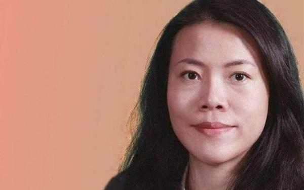 """""""Mỹ nữ tỷ đô"""" Yang Huiyan 6 năm liên tiếp giữ vững ngôi vị nữ tỷ phú giàu nhất Trung Quốc"""