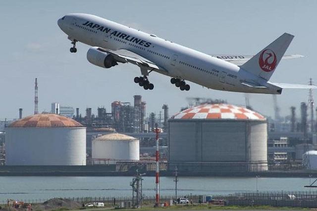Phi công Nhật Bản chờ hầu tòa tại Anh sau khi bị phát hiện nồng nặc mùi rượu ngay trước giờ bay