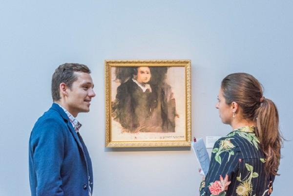 Tranh vẽ bởi trí tuệ nhân tạo được bán đấu giá đầy tranh cãi khi trị giá lên tới 10 tỷ đồng