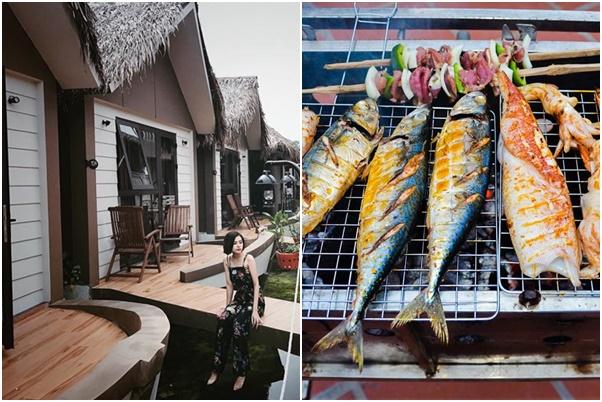 """Phát hiện khách sạn """"nổi giữa lòng sông"""" giá siêu """"yêu"""" ở Hội An, sang chảnh chẳng kém Maldives"""
