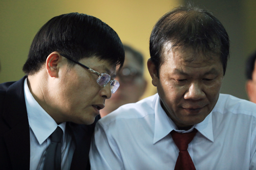 TAND TP HCM bất ngờ hoãn đưa ra phán quyết vụ Vinasun kiện Grab, phiên xử dài thêm gần 1 tháng nữa