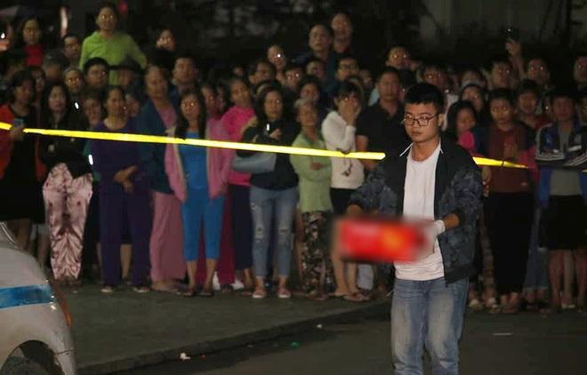Khởi tố vụ nữ sinh ném con ở HH Linh Đàm: Bé mất do rơi từ tầng 31 chứ không phải ngay từ lúc sinh ra