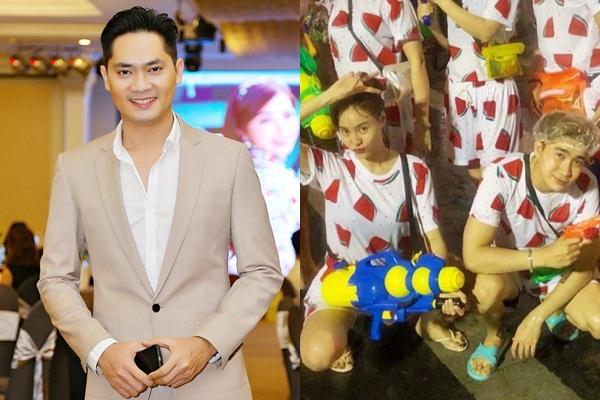 Lộ ảnh Lan Ngọc - Chi Dân hẹn hò du lịch Thái Lan, hóa ra Minh Luân ghen tức tố cáo là thật?