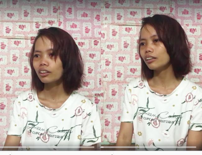 """Trải lòng xót xa của mẹ đơn thân bị miệt thị xấu xí còn thích livestream bán hàng: """"Mẹ em đã khóc, sốc quá nên ốm phải đi viện"""""""