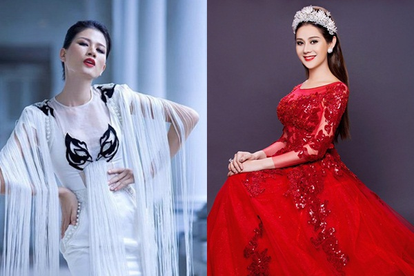 """Phản lại quan điểm của Trang Trần, Lâm Khánh Chi hùng hồn nói: """"Gái showbiz còn trinh hay không là chuyện của người ta"""""""