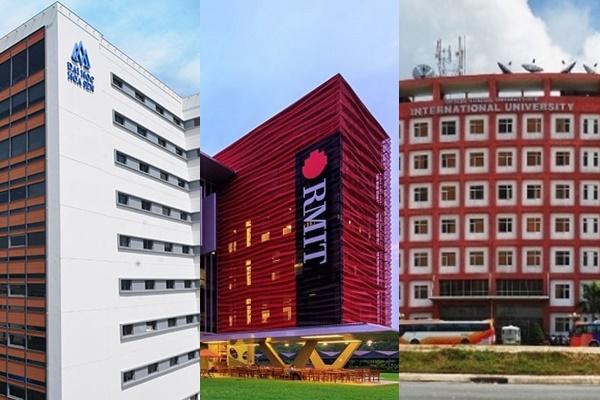 """Top 10 trường đại học """"hạnh phúc"""" nhất 2018: Hoa Sen là số 1 chứ không phải là RMIT"""