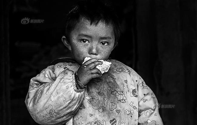 Nhức nhối những tác phẩm trong cuộc thi nhiếp ảnh về sự nghèo đói tại Trung Quốc