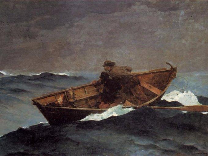 Biệt thự được trang trí rất nhiều tác phẩm nghệ thuật đắt giá, trong đó có bức tranh Winslow Homer được Gates mua giá 36 triệu USD vào năm 1988.