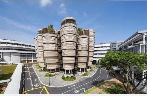 Vị thế mới của châu Á trong bảng xếp hạng Top 100 đại học tốt nhất thế giới