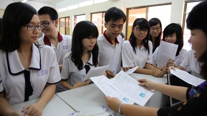 Đại học Thủ Dầu Một tuyển sinh 3.850 chỉ tiêu, sử dụng kết quả kỳ thi đánh giá năng lực của Đại học Quốc gia TP HCM