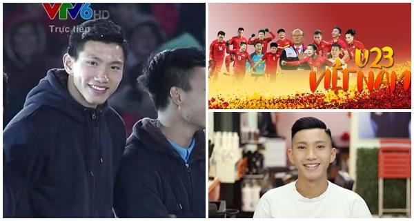 """Đoàn Văn Hậu - """"cực phẩm"""" trẻ nhất U23 Việt Nam, chỉ cần nở nụ cười là cả trời đông cũng phải """"tan chảy"""""""