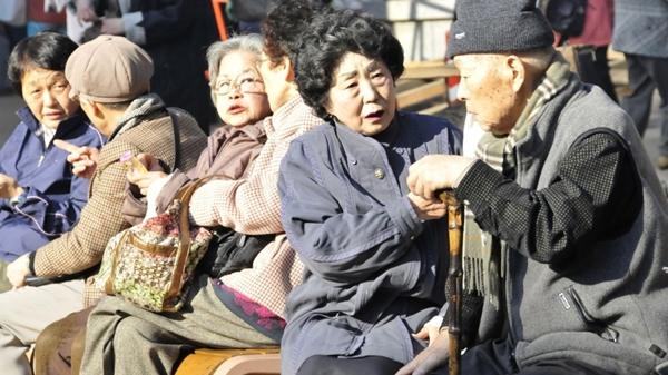 Người già Nhật Bản đua nhau phạm tội để được đi tù vì cho rằng ở tù vui hơn ở nhà