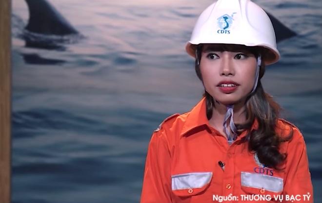 Ngưỡng mộ nữ giám đốc 9x gọi vốn Shark Tank thành công, từng mua nhà 5 tỷ đồng từ hai bàn tay trắng