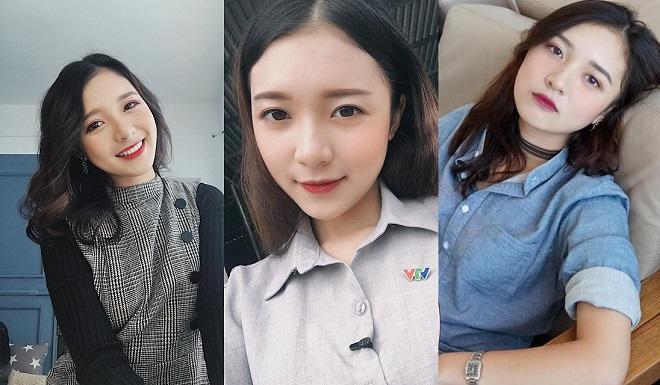 Nữ sinh cao 1m50 chưa tốt nghiệp đã trở thành MC truyền hình tiết lộ bí kíp thành công