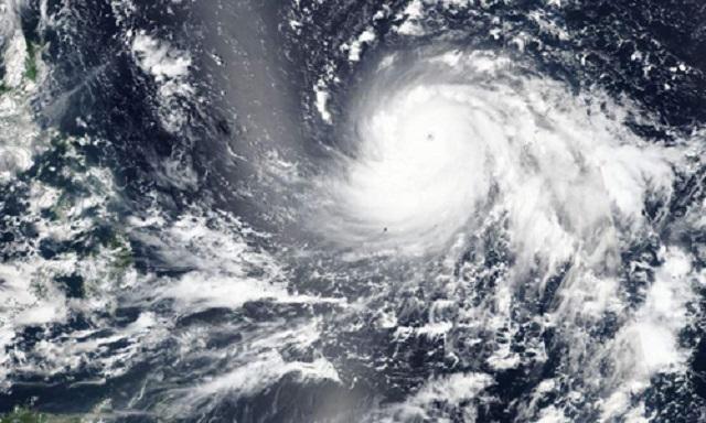 Những thiệt hại nặng nề ban đầu do siêu bão Mangkhut gây ra tại châu Á