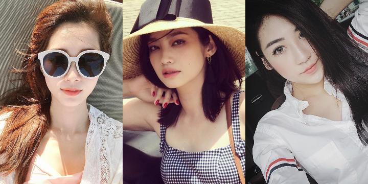 Mặt xinh, dáng chuẩn, ăn mặc đẹp, đừng ghen tỵ vì sao 3 nàng hậu này lấy được chồng vừa trẻ, vừa đẹp trai