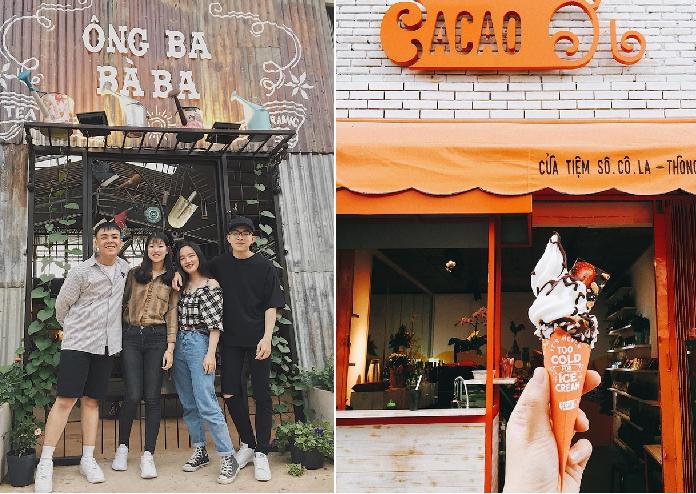 """Truy lùng địa chỉ 3 quán cà phê lên hình """"chất phát ngất"""" đang khiến giới trẻ điên đảo nhất Đà Lạt"""