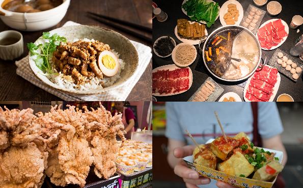"""""""Lượn"""" hết một vòng chợ vẫn """"hau háu"""" tìm đồ ăn, đến Đài Loan không ăn vặt thì còn làm gì nữa?"""