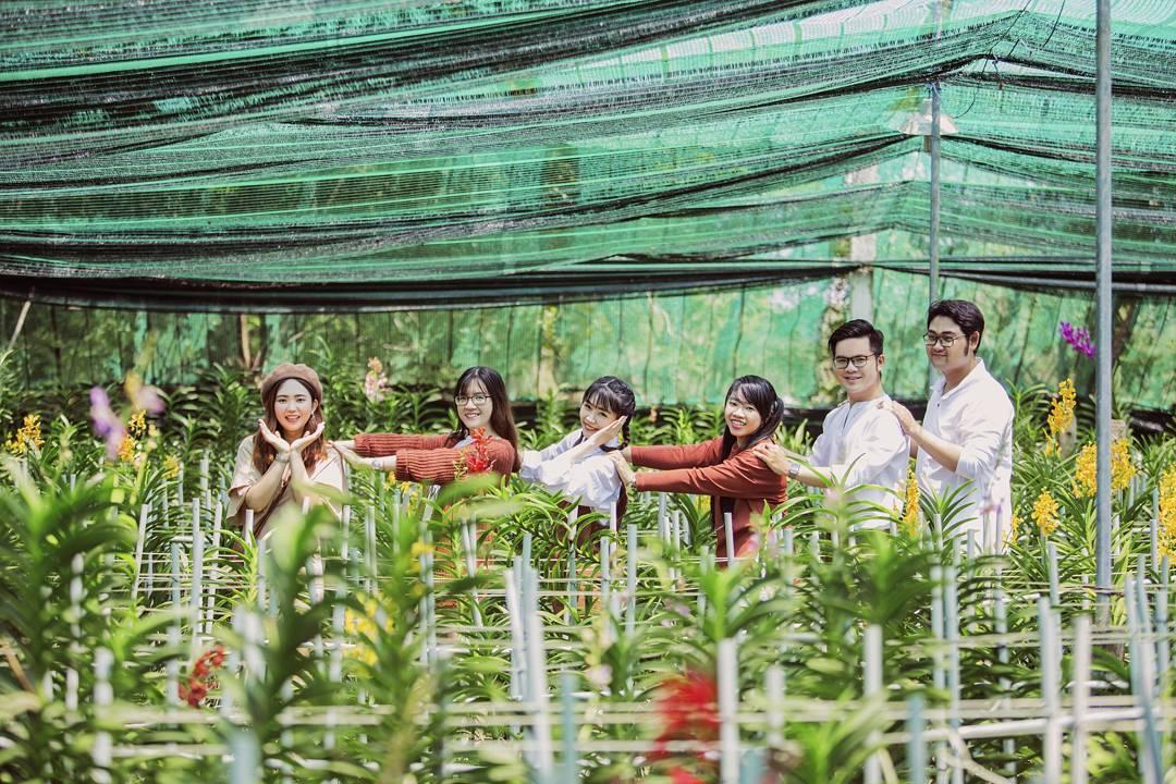 """Muốn hạ nhiệt mùa hè nhưng """"ví hẻo""""? Tạt ngay tới nông trại mới nổi sát xịt Sài Gòn dành riêng cho """"team sống ảo"""""""