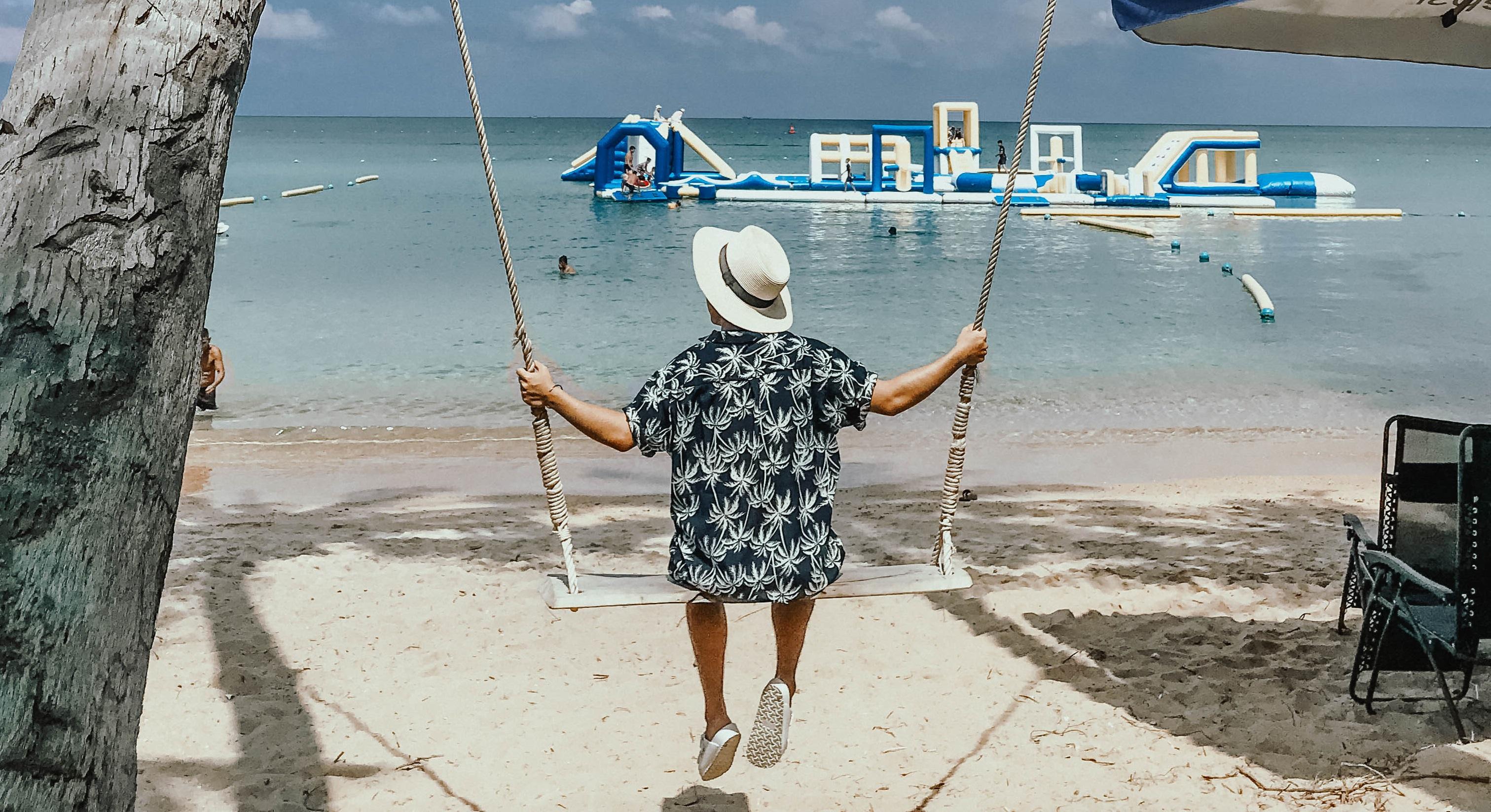 Lang thang giữa Hòn Thơm, hòn đảo bé xinh đẹp như trời Tây mới thấy thiên đường là có thật!