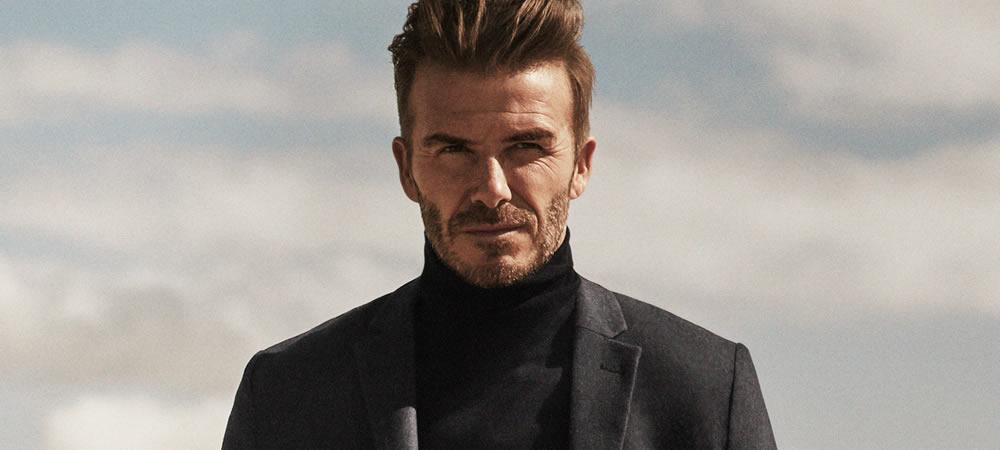 Bộ sưu tập tóc tai của David Beckham hoành tráng đến thế này, là fan nhà Beck thì không thể không thử!