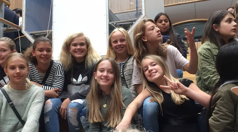 """Hệ thống giáo dục Đan Mạch với trường học liên cấp """"như cái chợ"""" nhưng có nhiều điều hay ho"""