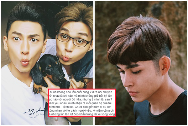 """Sốc: Jun Phạm tiết lộ chuyện tình """"lệch lạc"""" bí mật suốt 7 năm với Isaac - cựu trưởng nhóm 365?"""
