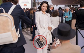 """Kiếm tiền giỏi nhưng chỉ sắm """"túi bản dupe bình dân"""", sao nữ không mê đồ hiệu nhất showbiz Việt chính là Nhã Phương rồi!"""