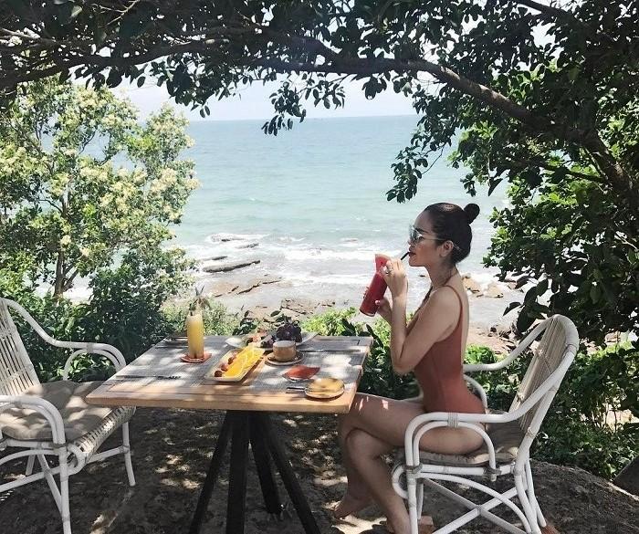 """Tận hưởng kỳ nghỉ dưỡng tại Nam Nghi Resort - """"ốc đảo thiên đường"""", bạn có muốn?"""