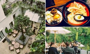 """3 quán ăn uống đông """"nghẹt thở"""" ở Hà Nội mà giới trẻ vẫn cứ kiên trì xếp hàng """"rồng rắn"""" vì HOT quá mà"""