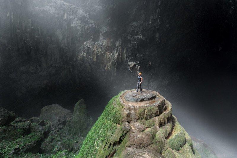 """Ai cũng đang đi tìm """"vườn địa đàng"""" cho riêng mình giữa """"Vạn Lý Trường Thành"""" của Việt Nam"""