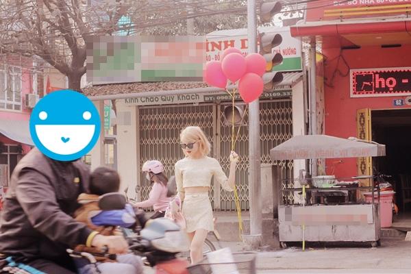 """Choáng váng trước sự thật """"Taylor Swift qua Việt Nam du xuân 2018"""" khiến dân tình """"nổi loạn"""""""