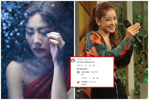 Hơn một ngày tung MV mới, Văn Mai Hương tiếp tục bị fans Chi Pu công kích trả thù ác liệt thế này!