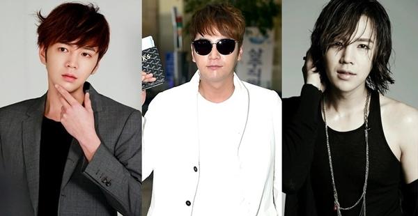 """Những màn """"dao kéo"""" gây sốc trong lịch sử showbiz Hàn Quốc: cố quá thành quá cố!"""