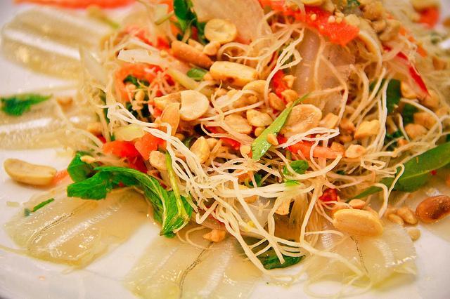 Đến Phan Thiết, Mũi Né nhất định bạn không được bỏ qua món ăn đặc biệt này