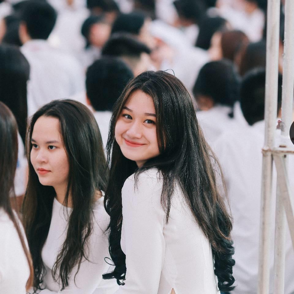 Lê Minh Anh - Cô nàng xinh đẹp trường Ams hiện thực hóa giấc mơ du học Mỹ từ thuở nhỏ