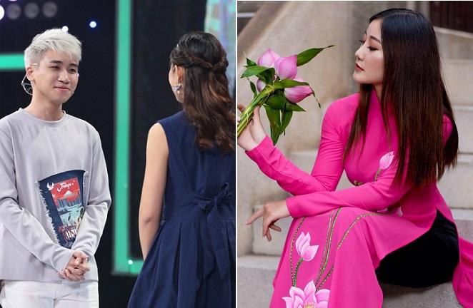 """Đã tìm ra Facebook hot girl Lào Cai bị Huy Cung phũ phàng từ chối tình cảm trong """"Vì yêu mà đến"""""""