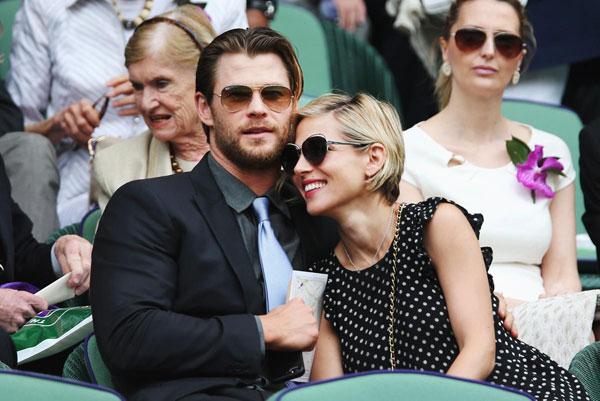 """Nếu không phải là cô gái này thì cũng không có """"Thần Sấm"""" Thor của ngày hôm nay"""