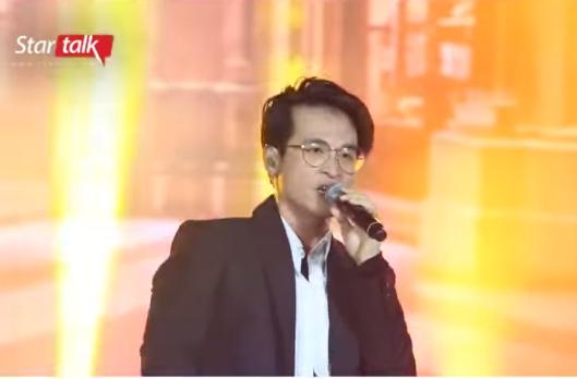 """""""Sởn da gà"""" với Mash-up của Hà Anh Tuấn, hát hay đến nỗi khán giả không muốn về!"""