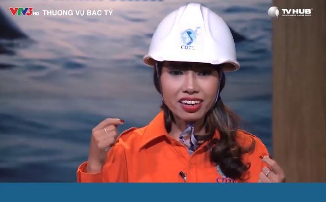 Màn gọi vốn trong nước mắt của cô gái Quảng Nam khi quyết thế chấp nhà để thi Thương vụ bạc tỷ dù bị chồng phản đối