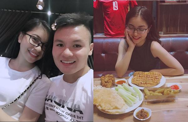 """Sau khi bị phốt """"Pr không có tâm"""", bạn gái Quang Hải đã """"chuộc lỗi"""" bằng cách vừa pr thuốc giảm cân vừa pr đồ ăn béo ngậy"""