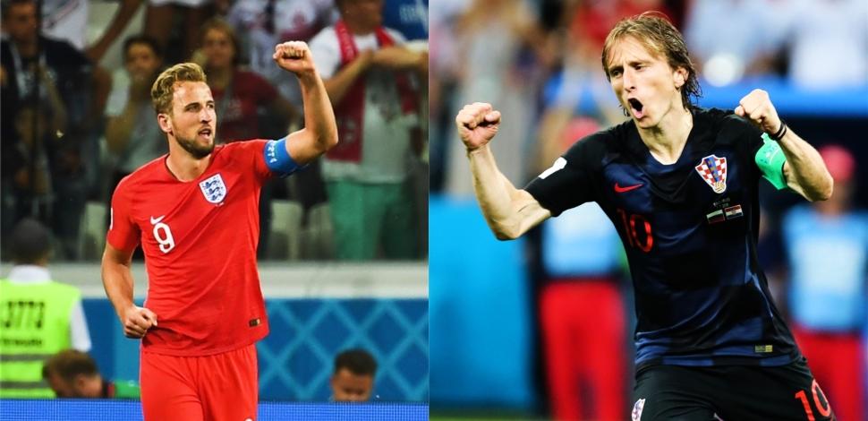 22 năm sau lần gặp nhau đầu tiên, 2 nền bóng đá lại đụng độ trong tình cảnh trớ trêu. Croatia muốn có thành tựu cho thế hệ của Modric sắp già, còn Anh muốn đi xa hơn lần gần nhất vào bán kết World Cup để xóa đi những ngày lận đận.