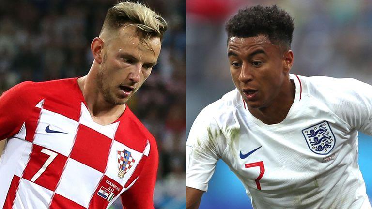 Croatia cần danh hiệu đầu tiên để trở thành đội bóng lớn, còn Anh cũng muốn chiếc cúp vàng thứ 2 trong lịch sử để không lãng phí lần vào bán kết hiếm hoi tại một giải đấu lớn sau 22 năm kể từ EURO 1996 trên sân nhà.