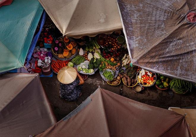 Chiêm ngưỡng 12 tác phẩm đẹp nhất cuộc thi nhiếp ảnh quốc tế với 3 tác phẩm của người Việt