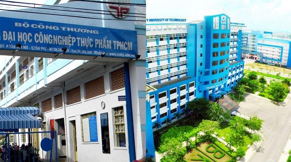 Đại học Bách khoa TP HCM và Đại học Công nghiệp Thực phẩm TP HCM tuyển sinh ngành mới trong năm 2018