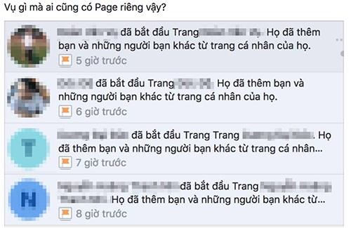 Facebook cho đổi trang cá nhân thành fanpage để hình thành chợ mua bán fanpage?