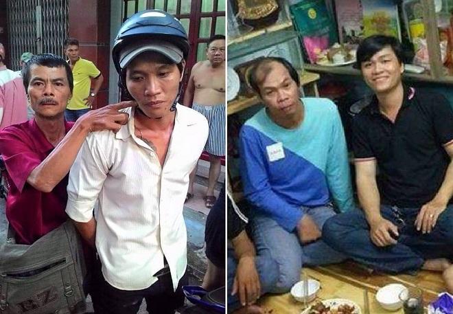 Hiệp sĩ đường phố bị trộm xe SH đâm gục trên đường phố Sài Gòn mất khi sắp cưới vợ