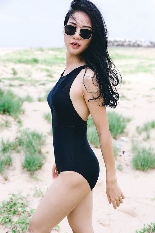 Năm 2013, chị tiếp tục tham dự cuộc thi Hoa hậu Quý bà Thế giới tại Quảng Châu, Trung Quốc.