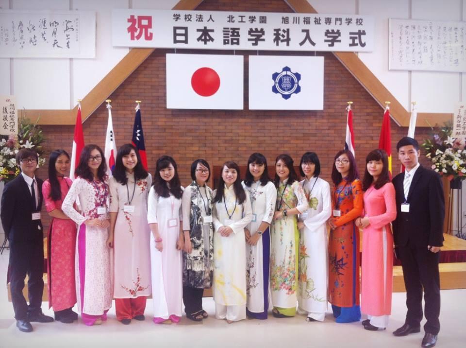 Nghe các du học sinh nhận xét mới hiểu vì sao du học Nhật Bản vẫn hot
